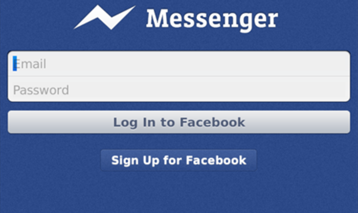 stop freaking about facebook messenger permissions