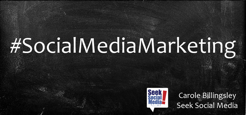 blackboard - social media marketing-fb